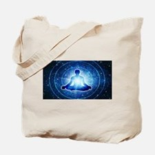 spirtual.jpg Tote Bag