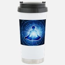 the awakening Stainless Steel Travel Mug
