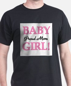 Cute New mom T-Shirt
