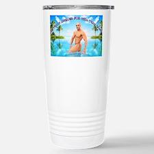 Unique Dreams come true Travel Mug