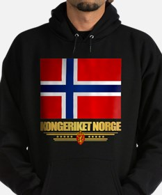 Flag of Norway Hoodie