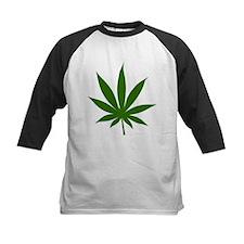 Marijuana Leaf Tee