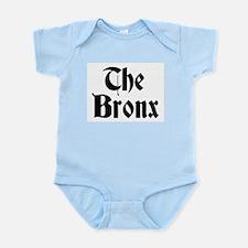The Bronx Body Suit