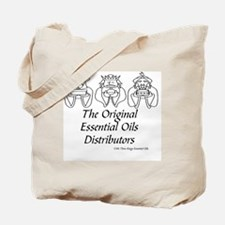 Doterra essential oils Tote Bag