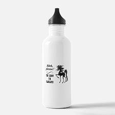 BITCH PLEASE! Water Bottle