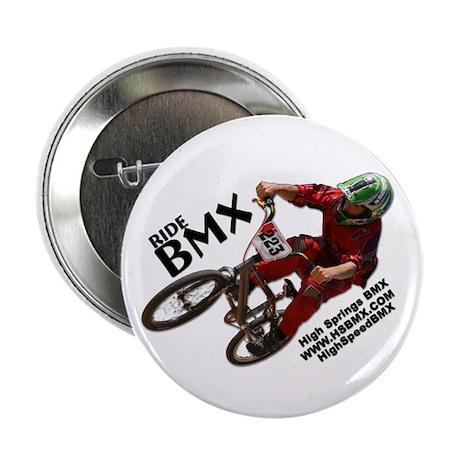 """HSBMX323a 2.25"""" Button (100 pack)"""