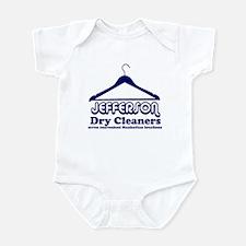 Jefferson Cleaners Infant Bodysuit