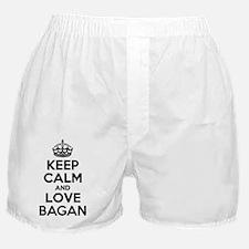 Unique Bagan Boxer Shorts