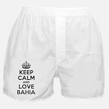 Unique Bahia Boxer Shorts