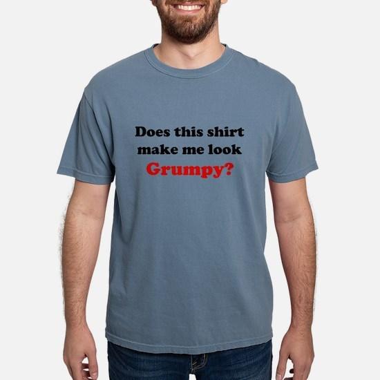 Make Me Look Grumpy T-Shirt
