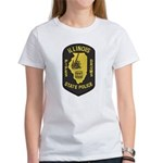 Illinois SP Pipes & Drums Women's T-Shirt