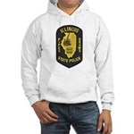 Illinois SP Pipes & Drums Hooded Sweatshirt