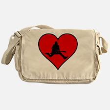 Crossover Messenger Bag