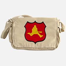 Cool Crossover Messenger Bag