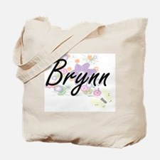 Unique Brynn Tote Bag