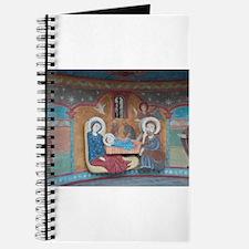 Christmas, Belen Journal