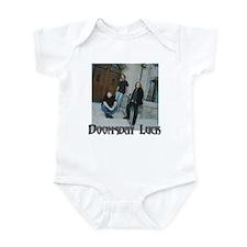 Doomsday Luck Infant Bodysuit