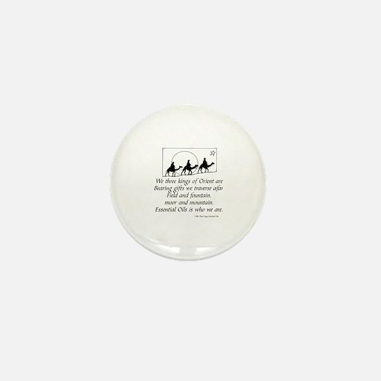 Cool Doterra essential oils Mini Button
