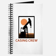 Casing Crew Journal