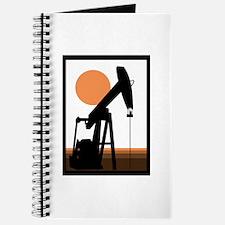 Oil Well Journal