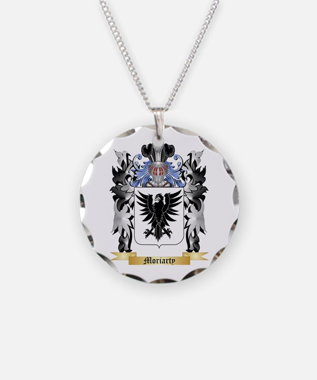 Moriarty Necklace