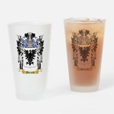 Moriarty Drinking Glass