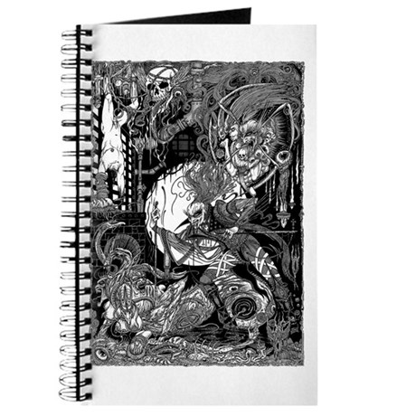 Lord Horror Journal