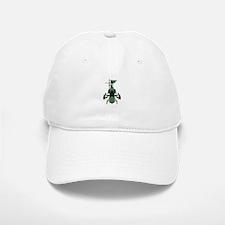 Cobra Helicopter Baseball Cap