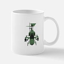Cobra Helicopter Mugs
