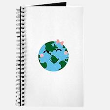 Happy Earth Journal