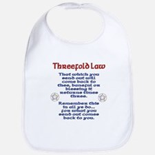 Threefold Law Bib