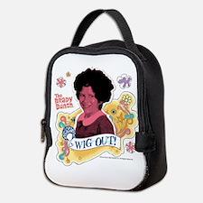 The Brady Bunch Jan: Wig Out Neoprene Lunch Bag