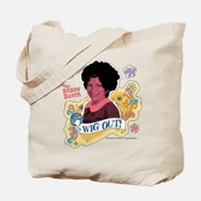 The Brady Bunch Jan: Wig Out Tote Bag
