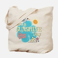 The Brady Bunch: Sunshine Day Tote Bag