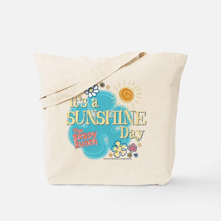 The Brady Bunch: Sunshine Day Tote Bag