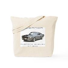 Cute Eleanor Tote Bag