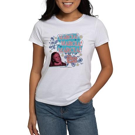 Brady Bunch Marcia Tshirt