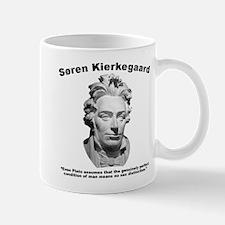 Kierkegaard Gender Mug