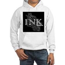 INKMUSIC.NET Hoodie
