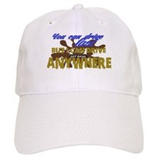 4X4 OFF ROAD Baseball Cap
