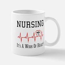 nursing Mugs