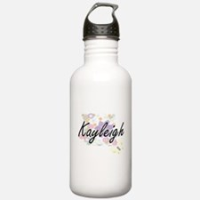 Kayleigh Artistic Name Water Bottle