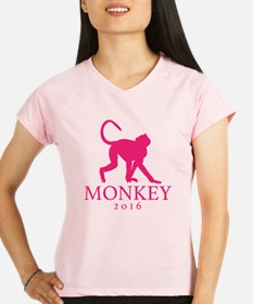 2016 Year of the Monkey Performance Dry T-Shirt