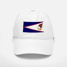 American Samoa Flag Baseball Baseball Baseball Cap