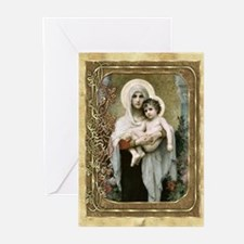 Unique Blessed be Greeting Cards (Pk of 20)