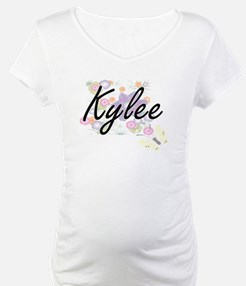 Kylee Artistic Name Design with Shirt