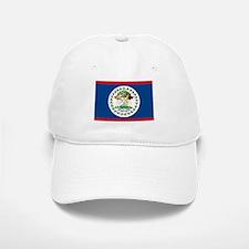 Belize Flag Baseball Baseball Baseball Cap