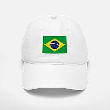 Brazil Flag Baseball Baseball Baseball Cap