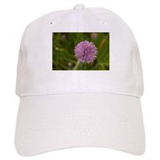 Chive flower Hat