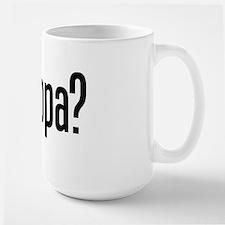 got opa? Mug